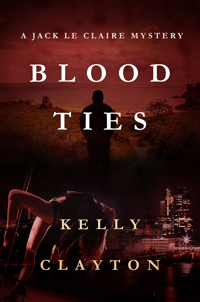 Blood Ties (Small)