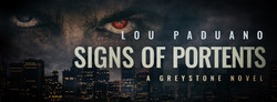 Signs of Portents Banner
