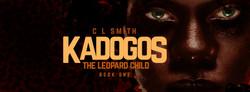 Leopard Child Banner