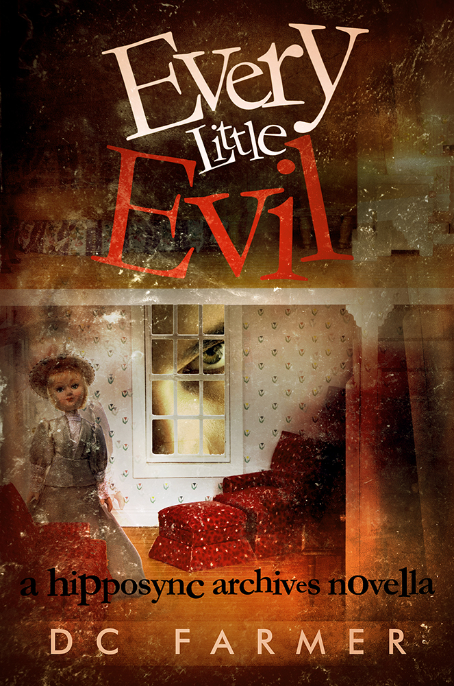 Every Little Evil (Small)