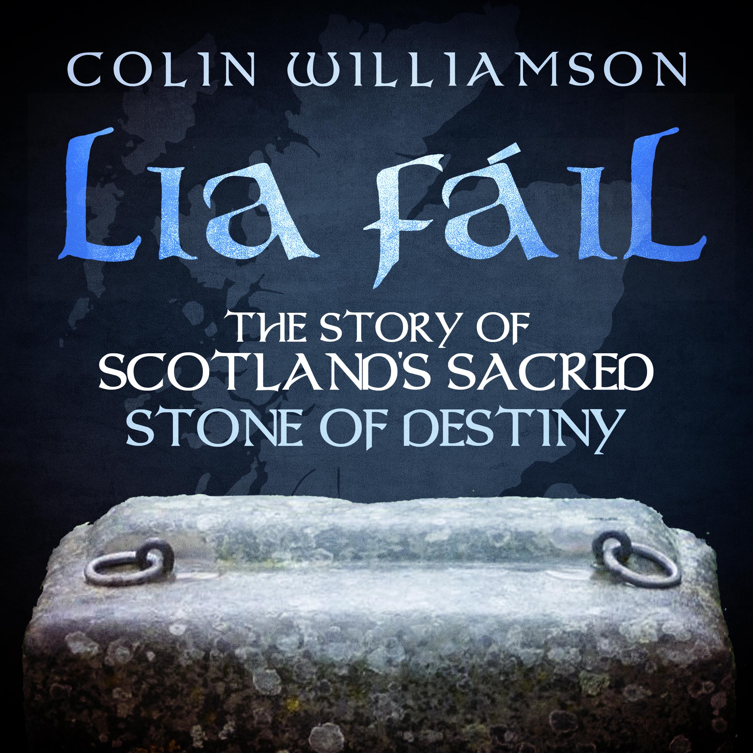 Lia Fail Audiobook