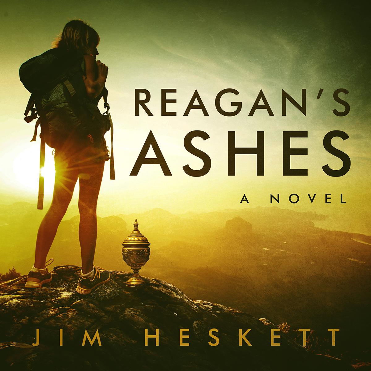 Regan's Ashes Audiobook