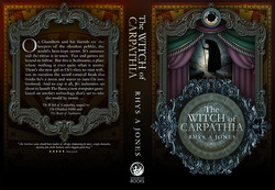 The Witch of Carpathia FULL