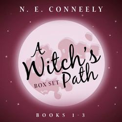Witchs Path Boxset Audio