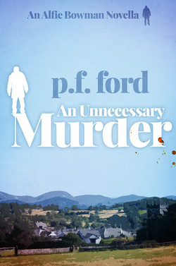 An Unnecessary Murder (Small)