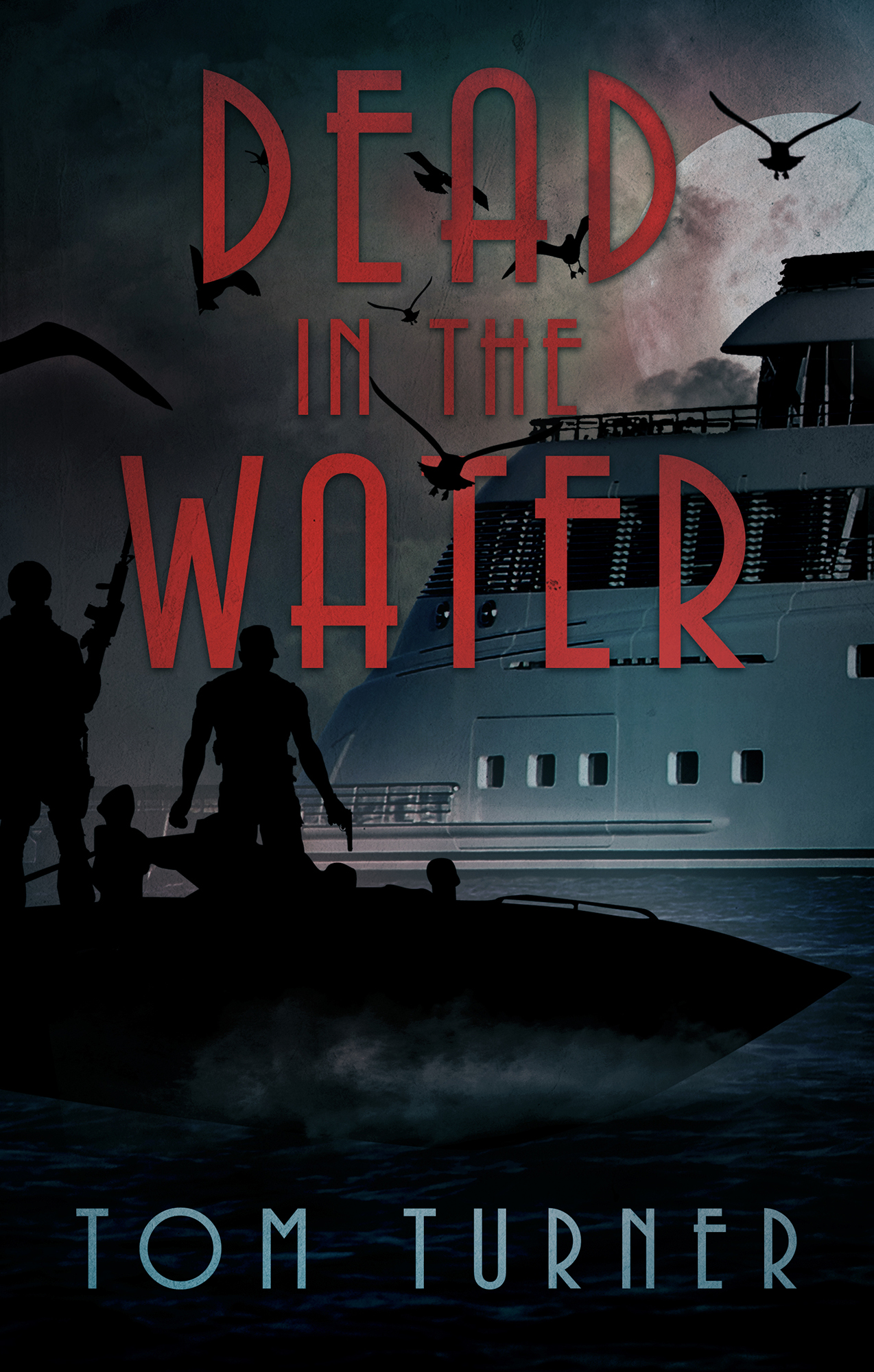 Dead in the Water (Medium)