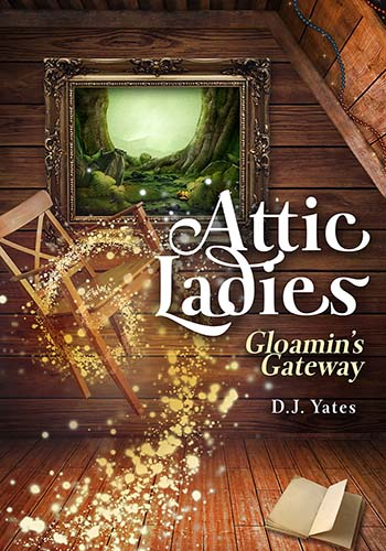 Attic Ladies