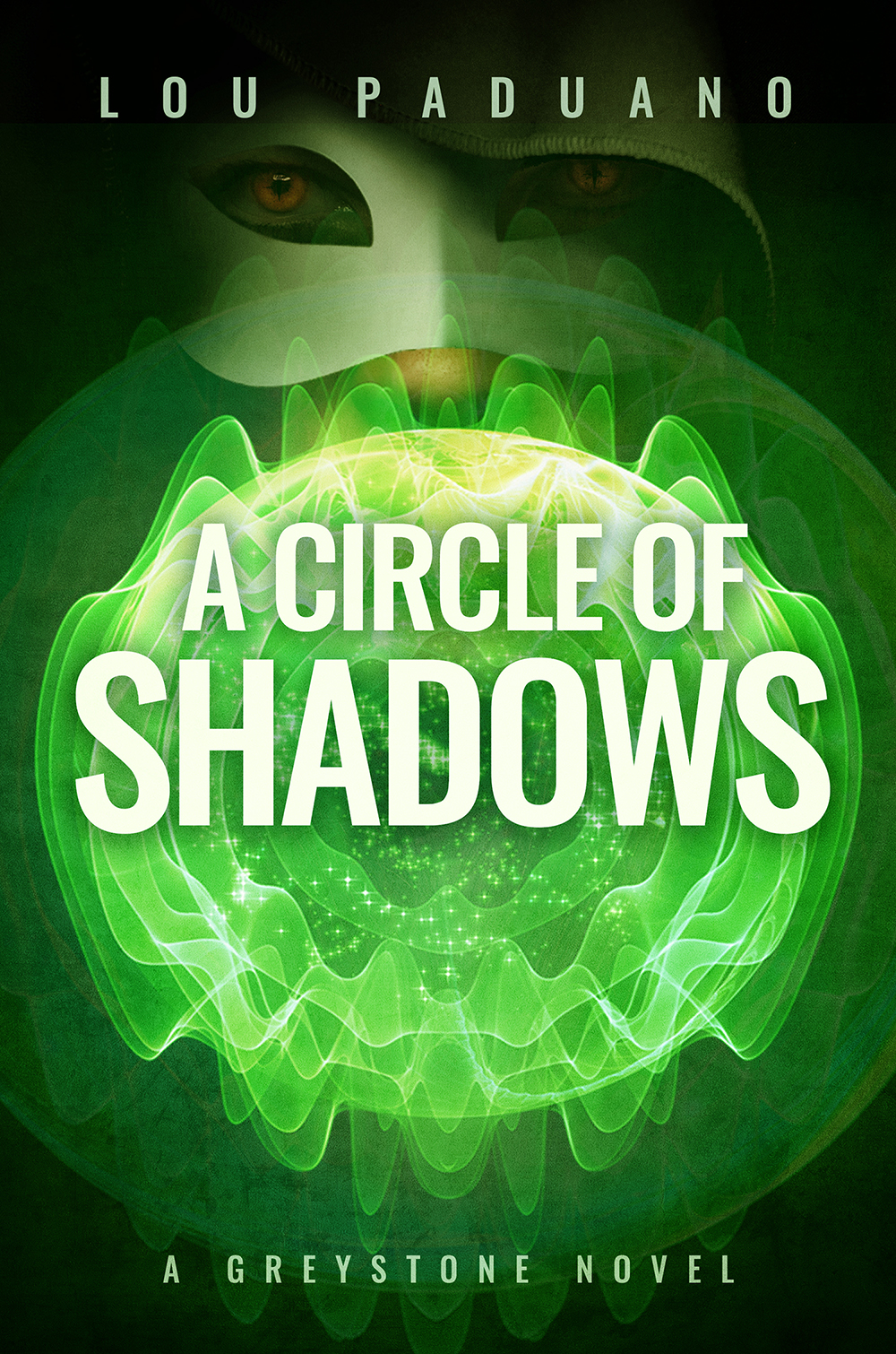 A Circle of Shadows (Small)