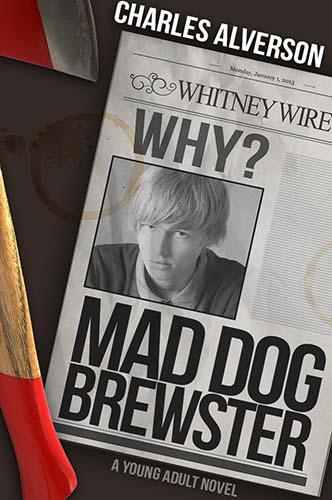 Mad Dog Brewster