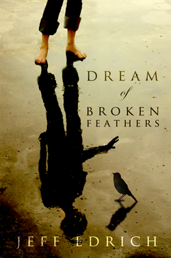 Dream of Broken Feathers (With hand) SM