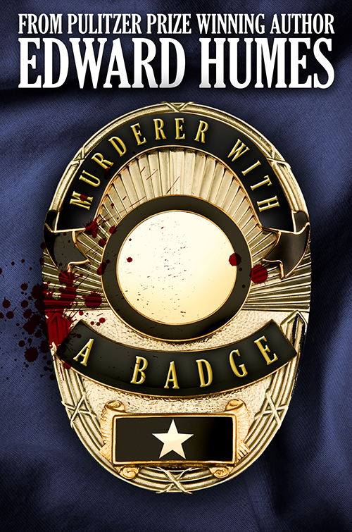 Murderer with a Badge 2