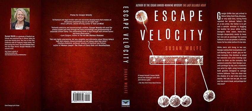Escape Velocity HB
