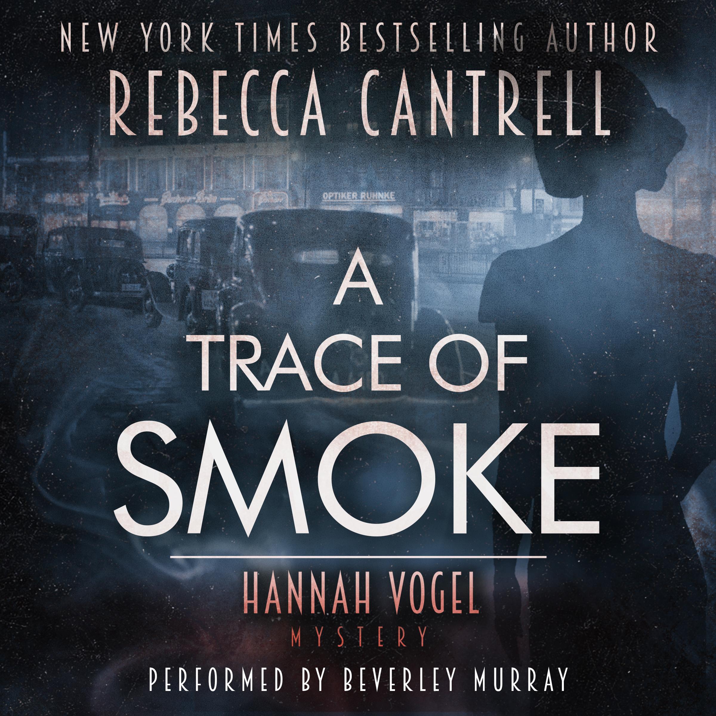 A Trace of Smoke  Audiobook 0808