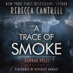 A Trace of Smoke  Audiobook 0808