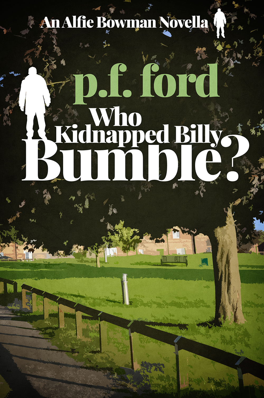 Who Kidnapped Billy Bumble (Small)