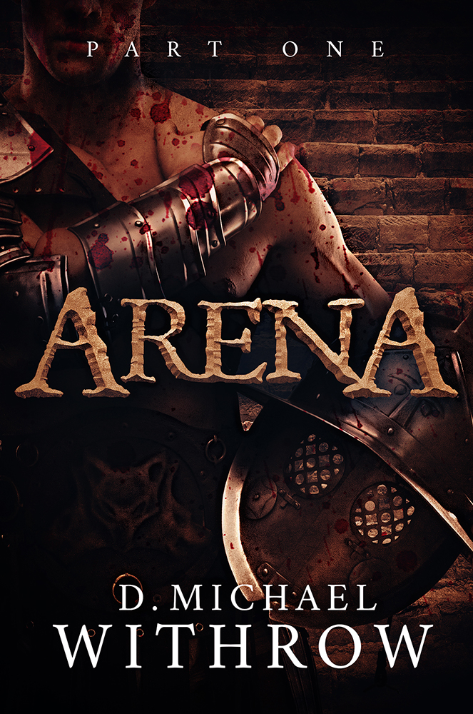 Arena PT 1 (Small)