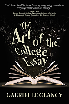 The Art of the College Essay Final (Small)SM