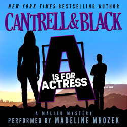 A is for Actress Audiobook