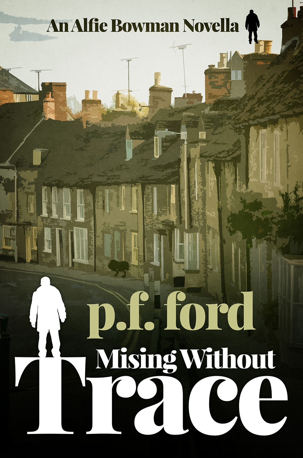 Missing Without Trace (Small)
