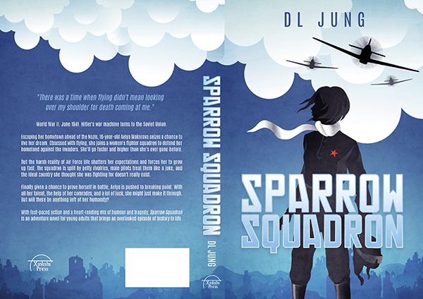 Sparrow Squadron FULL JPEG