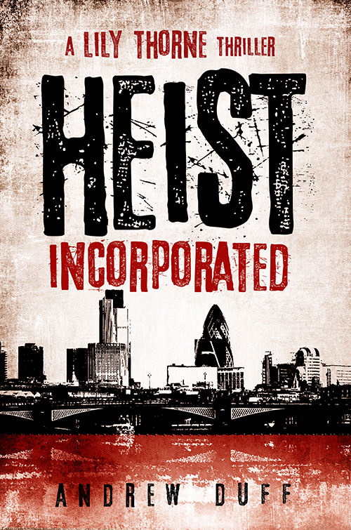 Heist Incorporated 0530 1