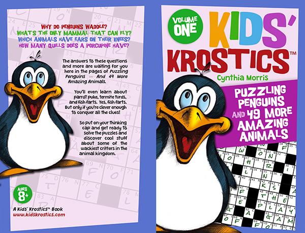 Kids Krostics FULL Final