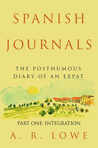 The Spanish Diaries Part One