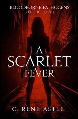 A Scarlet Fever (Small)