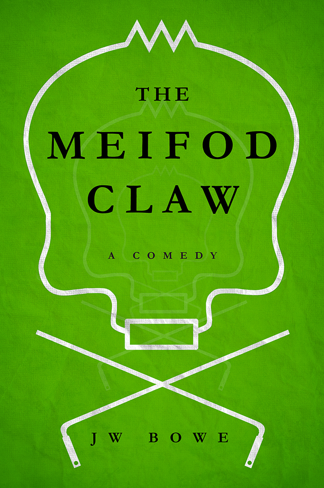 Meifod Claw (Small)