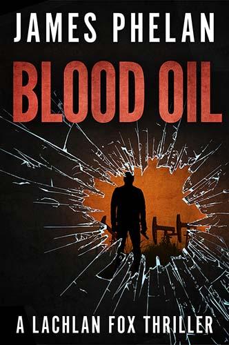 Blood Oil