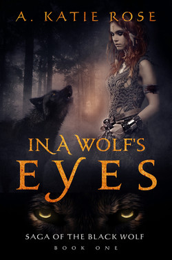 In a Wolfs Eyes (Small)