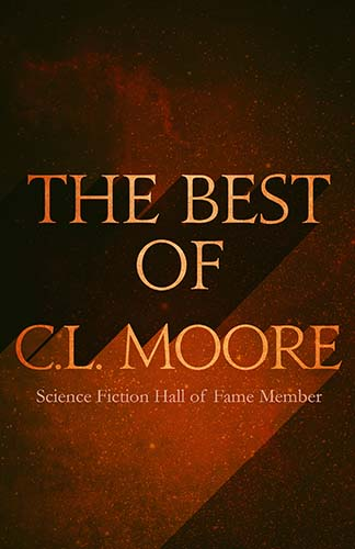 Best Of CL Moore
