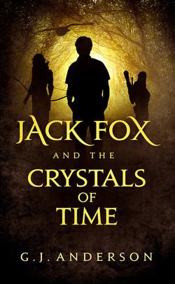 Jack Fox (Small)