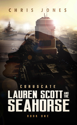 Lauren Scott and The Seahorse (Small)