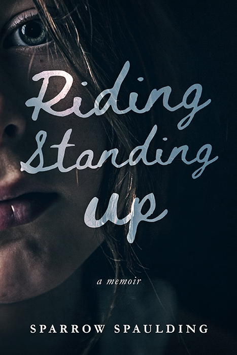 Riding Standing Up 2