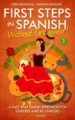 FIRST STEPS IN SPANISH