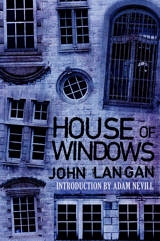 House of Windows (Small)