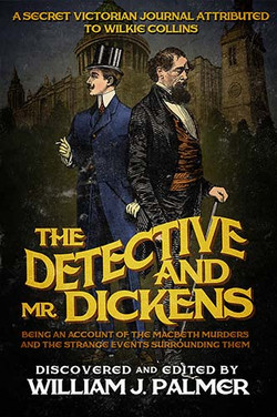 The Detective and Mr Dickens