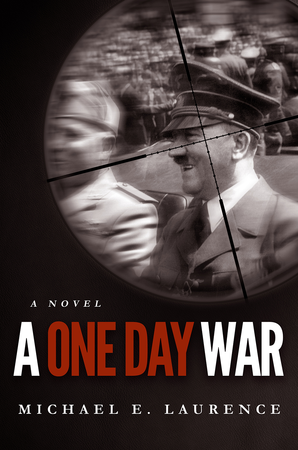 A One Day War (Small)