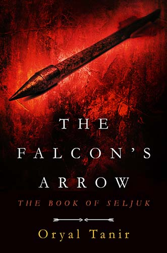 The Falcon's Arrow