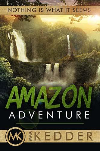 Amazon Adventure (Small)