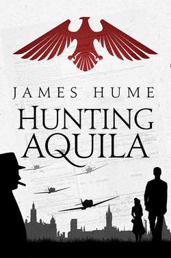 Hunting Aquila (Small)