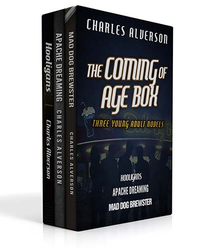 The Coming of Age Box