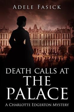 Death Calls at the Palace (Small)