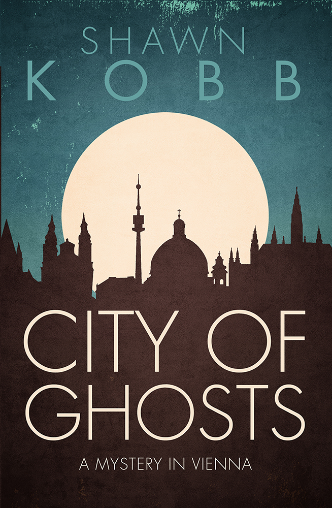 City of Ghosts Front (Small)