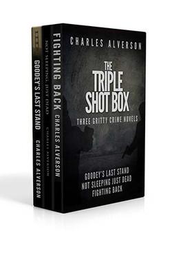 The Triple Shot Box