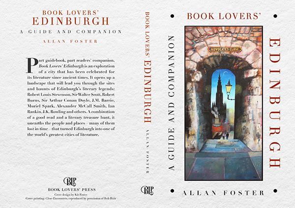 Book Lovers Edinburgh FULL
