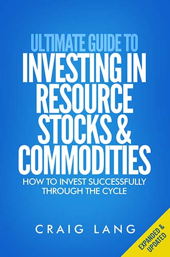 Ultimate guide to investing in resource stocks & commodities
