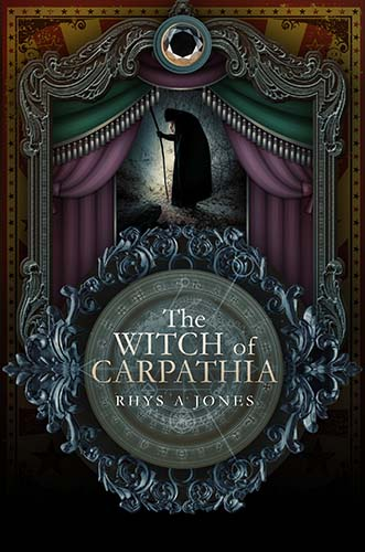 The Witch of Carpathia