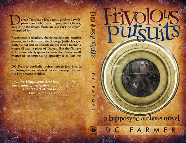 Frivolous Pursuits FULL